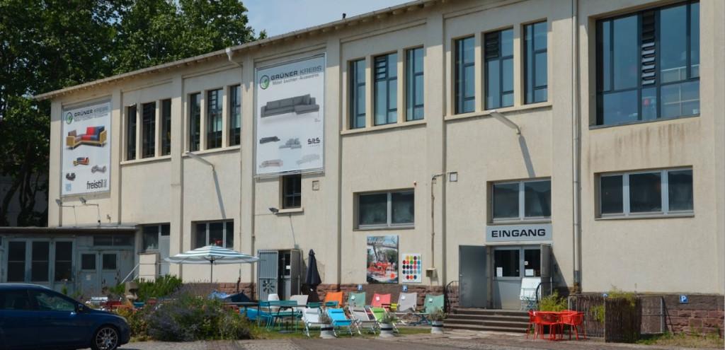 Grüner Krebs Zur Gießerei 9, 76227 Karlsruhe 0721 9430130