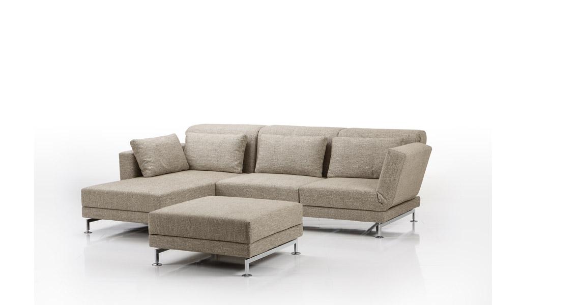 br hl funktions sofa moule gr ner krebs. Black Bedroom Furniture Sets. Home Design Ideas