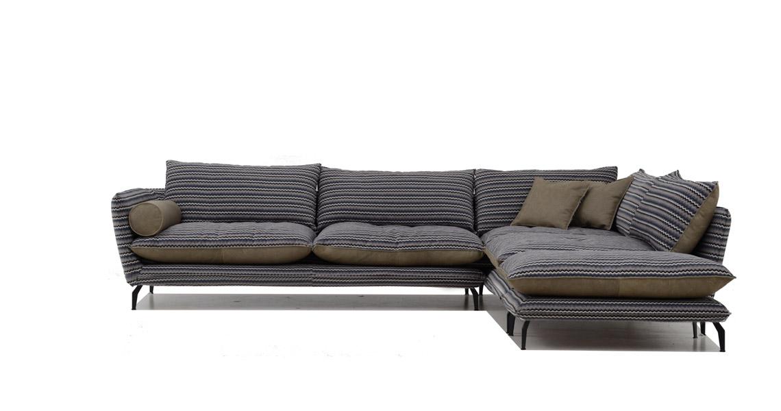 sofa cocoon gr ner krebs. Black Bedroom Furniture Sets. Home Design Ideas