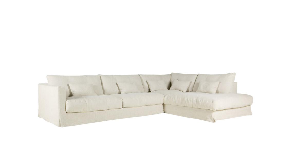 sofa kombination heaven gr ner krebs. Black Bedroom Furniture Sets. Home Design Ideas