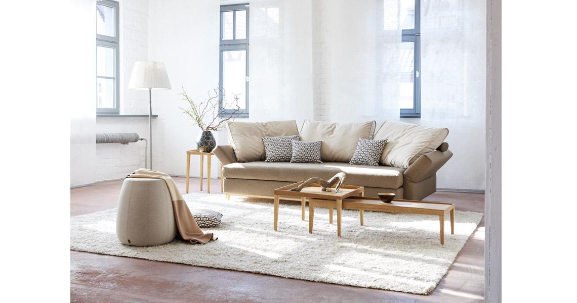 schlafsofa life gr ner krebs. Black Bedroom Furniture Sets. Home Design Ideas