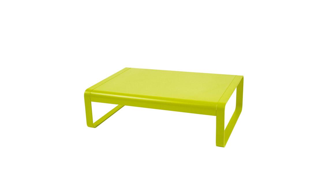 fermob bellevie tisch gr ner krebs. Black Bedroom Furniture Sets. Home Design Ideas
