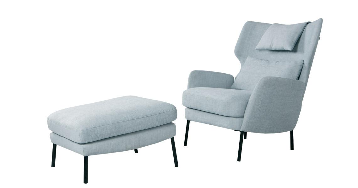 sessel alex gr ner krebs. Black Bedroom Furniture Sets. Home Design Ideas