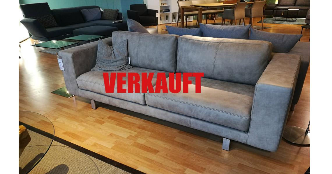 sofa bellaggio gr ner krebs. Black Bedroom Furniture Sets. Home Design Ideas