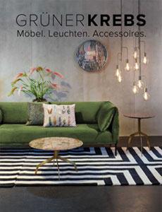 Gruner Krebs Homepage Mobel Leuchten Accessoires Karlsruhe